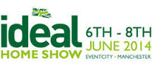 LF2 @ Ideal Home Show Manchester